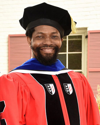 David Olali, PhD