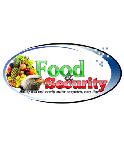 Food and Security Initiatives Emblems